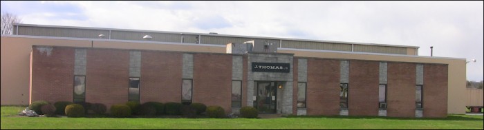 J. Thomas LTD Building