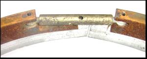 AHP Manhole Riser Ring 4