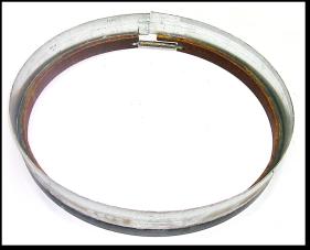 AHP Manhole Riser Ring