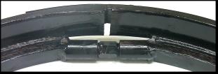 J. Thomas, LTD. Manhole Riser Ring Turnbuckle