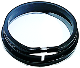 J. Thomas, LTD. Manhole Riser Ring