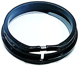 J. Thomas, LTD. Manhole Riser Ring