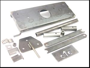 J. Thomas, LTD. - Auger Transporter Machine Parts