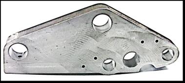 J. Thomas, LTD. - Link for Hydraulic Scissors Lift