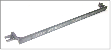 J. Thomas, LTD. - Catch Basin EPA Safety Bar