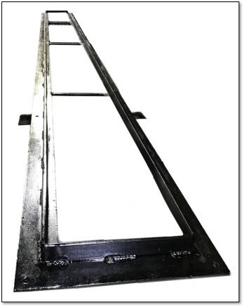 J. Thomas, LTD. - Trench Frame