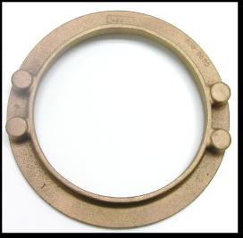 J. Thomas, LTD - Brass Drain Bottom