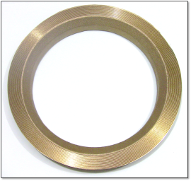 J. Thomas, LTD - Brass Drain